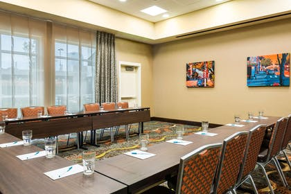 Meeting Room | Homewood Suites by Hilton Little Rock Downtown