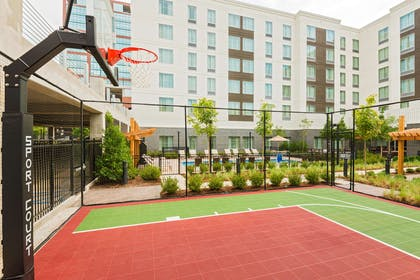 Recreational Facility | Homewood Suites by Hilton Little Rock Downtown