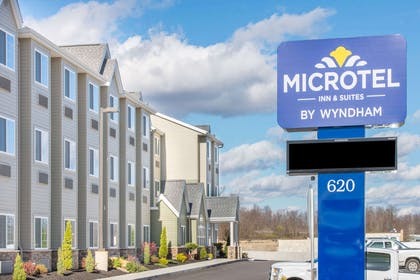 Welcome to the Microtel Inn & Suites by Wyndham Cadiz | Microtel Inn & Suites By Wyndham Cadiz