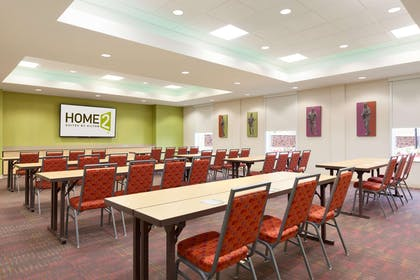 Meeting Room | Home2 Suites by Hilton Lubbock