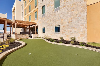 Recreational Facility | Home2 Suites by Hilton Lubbock