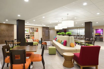 Lobby | Home2 Suites by Hilton Knoxville West