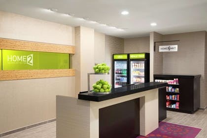 Reception | Home2 Suites by Hilton Knoxville West