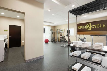 Health club | Home2 Suites by Hilton Knoxville West