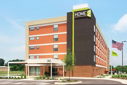 Exterior   Home2 Suites by Hilton Knoxville West