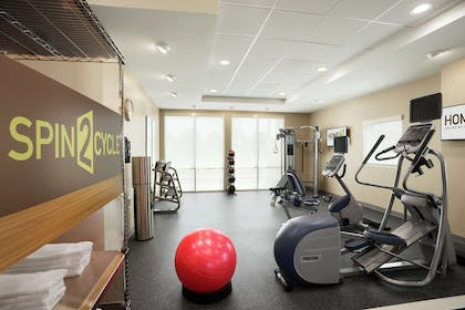 Health club   Home2 Suites by Hilton Knoxville West