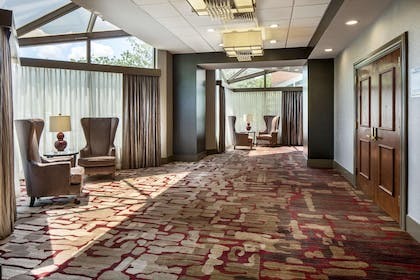 Meeting Room | DoubleTree by Hilton Hotel Largo-Washington DC