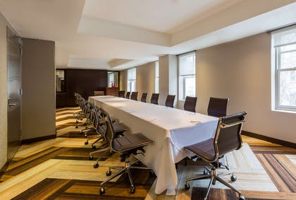 Meeting Room | The Sam Houston, Curio Collection by Hilton