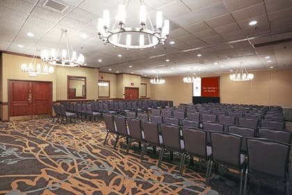 Meeting Room | DoubleTree Suites by Hilton Hotel McAllen