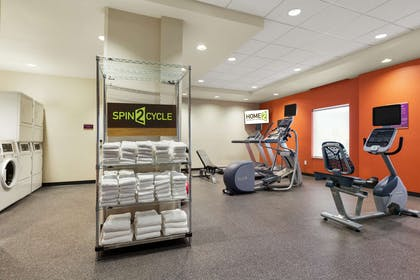 Health club | Home2 Suites by Hilton San Angelo