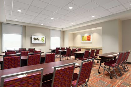 Meeting Room | Home2 Suites by Hilton San Angelo