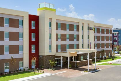 Exterior | Home2 Suites by Hilton San Angelo