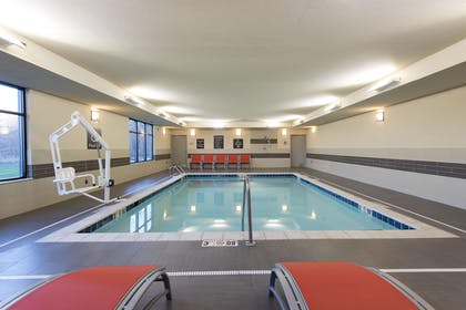 Pool | Homewood Suites by Hilton Cleveland/Sheffield