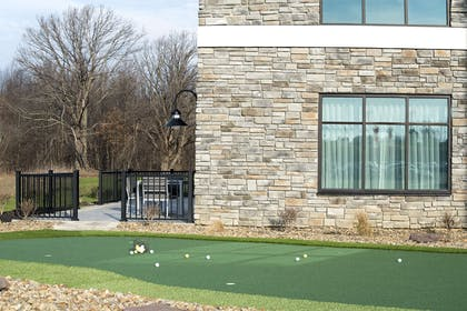 Recreational Facility | Homewood Suites by Hilton Cleveland/Sheffield