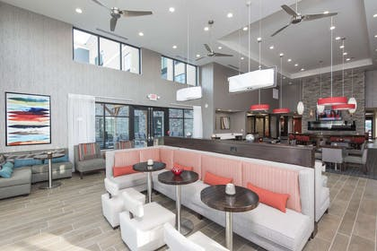 Lobby | Homewood Suites by Hilton Cleveland/Sheffield