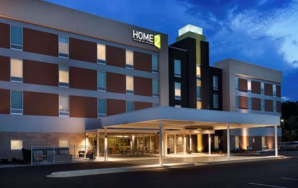 Exterior | Home2 Suites by Hilton Greenville Airport