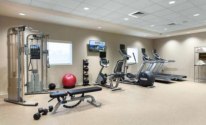 Health club | Home2 Suites by Hilton Greenville Airport