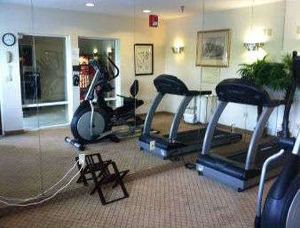 Workout Room | Baymont by Wyndham Montgomery South