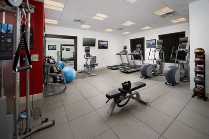 Health club | Homewood Suites by Hilton Miami Downtown/Brickell