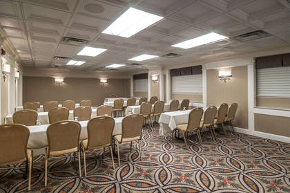 Meeting Room | Hotel Alex Johnson Rapid City, Curio Collection by Hilton