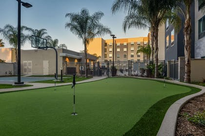Recreational Facility | Homewood Suites by Hilton Anaheim Resort - Convention Center