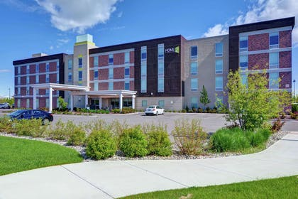 Exterior | Home2 Suites by Hilton Idaho Falls