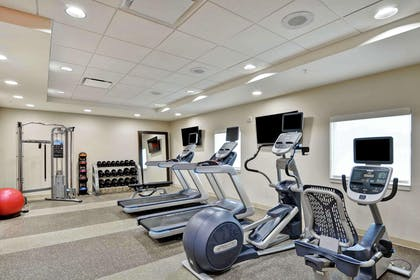 Health club | Home2 Suites by Hilton Idaho Falls