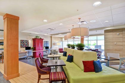 Lobby | Home2 Suites by Hilton Idaho Falls