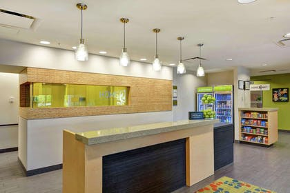 Reception | Home2 Suites by Hilton Idaho Falls