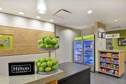 Restaurant | Home2 Suites by Hilton Idaho Falls