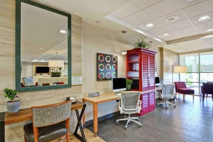 Business Center | Home2 Suites by Hilton Idaho Falls