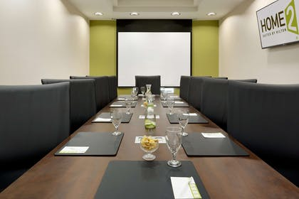 Meeting Room | Home2 Suites by Hilton Idaho Falls