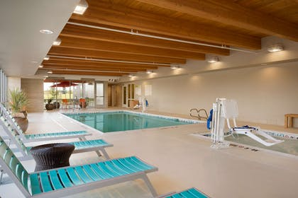Pool | Home2 Suites by Hilton Idaho Falls