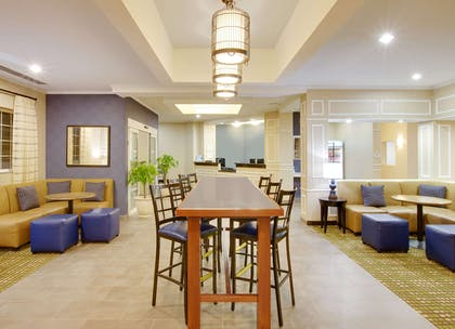 Lobby | Baymont by Wyndham Big Spring