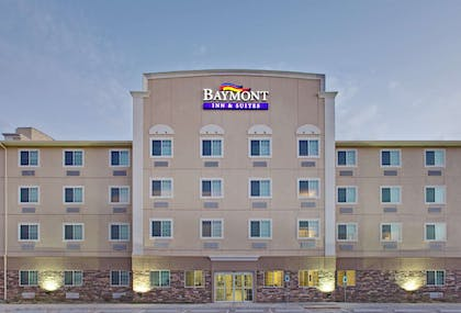 Baymont Inn and Suites Big Spring | Baymont by Wyndham Big Spring