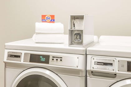 Guest Laundry | Microtel Inn & Suites By Wyndham Altoona
