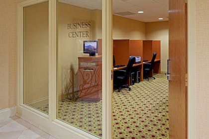 Business Center Red Lion Harrisburg | Red Lion Hotel Harrisburg Hershey