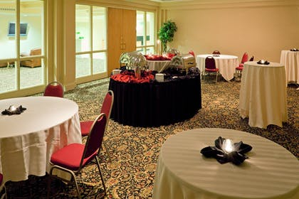Meeting Room Red Lion Hotel Harrisbu | Red Lion Hotel Harrisburg Hershey
