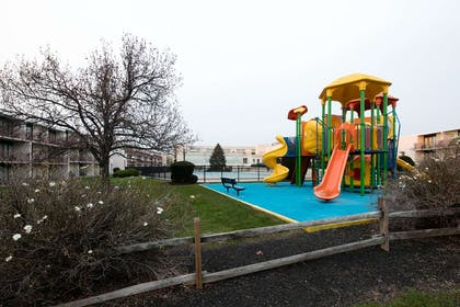 Playground Park | Red Lion Hotel Harrisburg Hershey