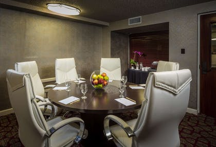 Meeting Room | DoubleTree by Hilton Hotel Austin Northwest Arboretum