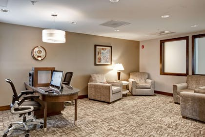 Business Center | Homewood Suites by Hilton Greeley