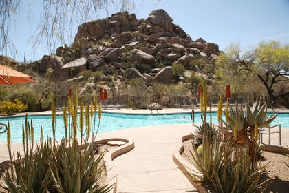 Pool | Boulders Resort & Spa, Curio Collection by Hilton