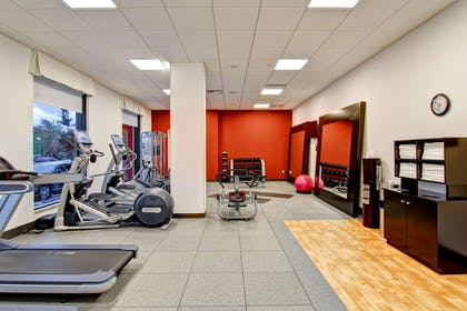 Health club | Homewood Suites by Hilton Seattle-Issaquah