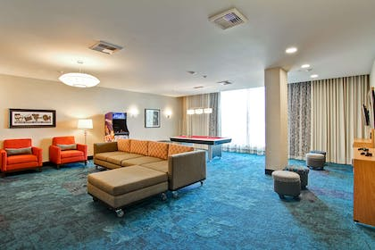 Recreational Facility | Homewood Suites by Hilton Seattle-Issaquah