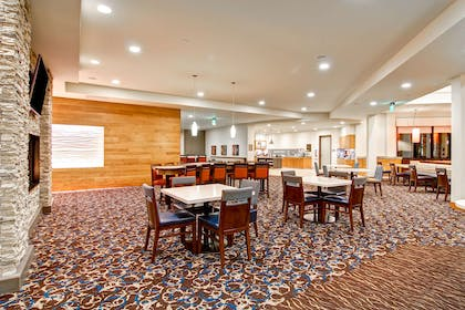 Restaurant | Homewood Suites by Hilton Seattle-Issaquah