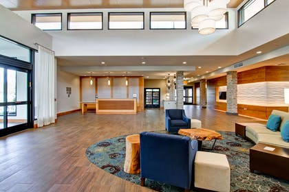Reception | Homewood Suites by Hilton Seattle-Issaquah