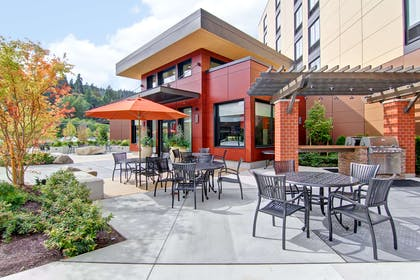 Exterior | Homewood Suites by Hilton Seattle-Issaquah
