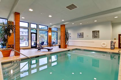Pool | Homewood Suites by Hilton Seattle-Issaquah