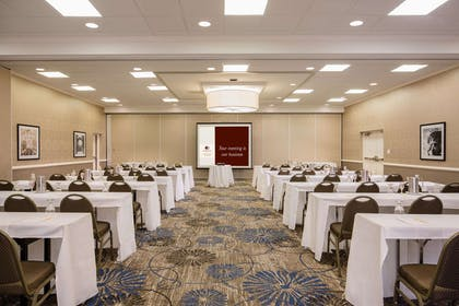 Meeting Room   DoubleTree by Hilton Hotel Laurel