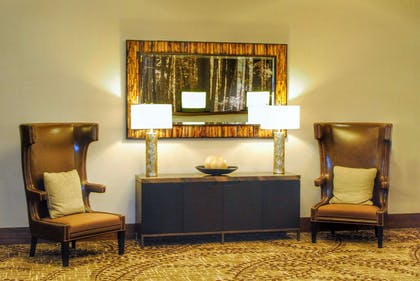 Reception | Doubletree By Hilton Reading